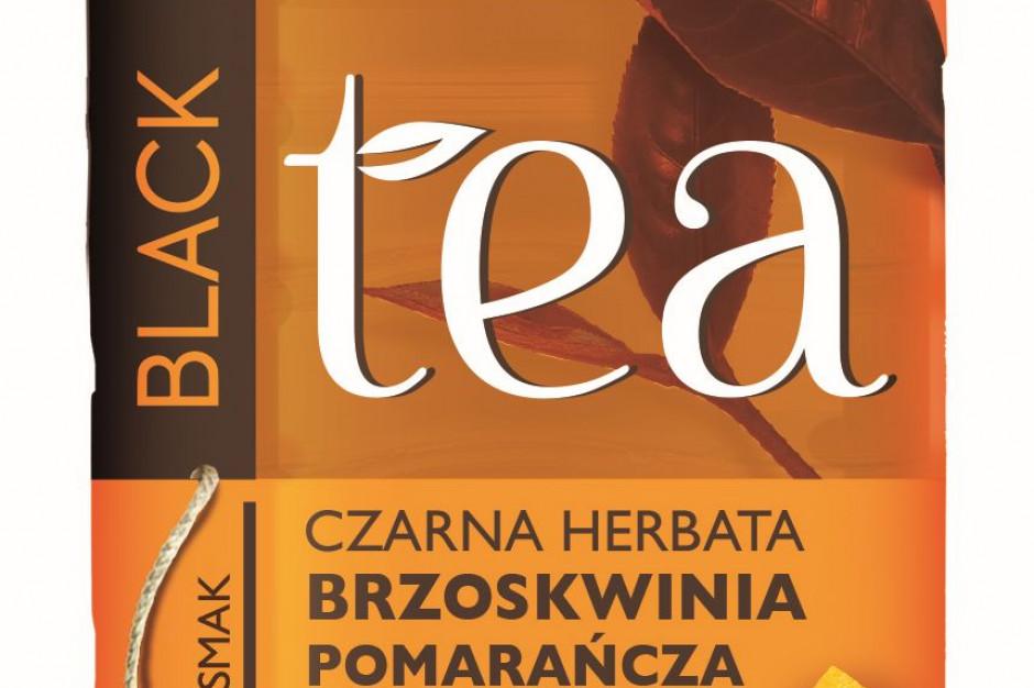 Black Tea od Żywiec Zdrój: Nowe napoje herbaciane w portfolio marki