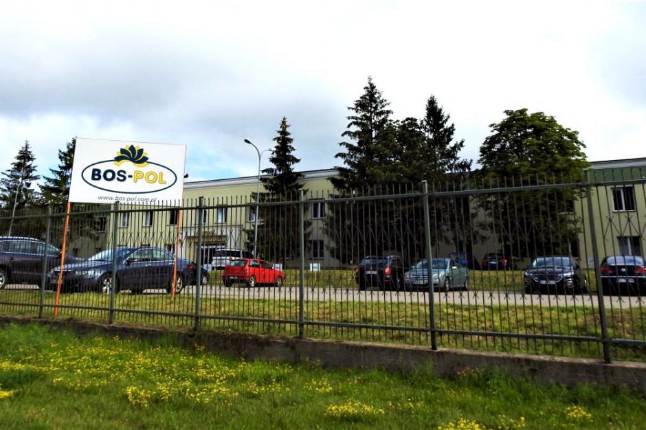 Grupa Chorten kupiła od Bać-Polu akcje hurtowni Bos-Pol