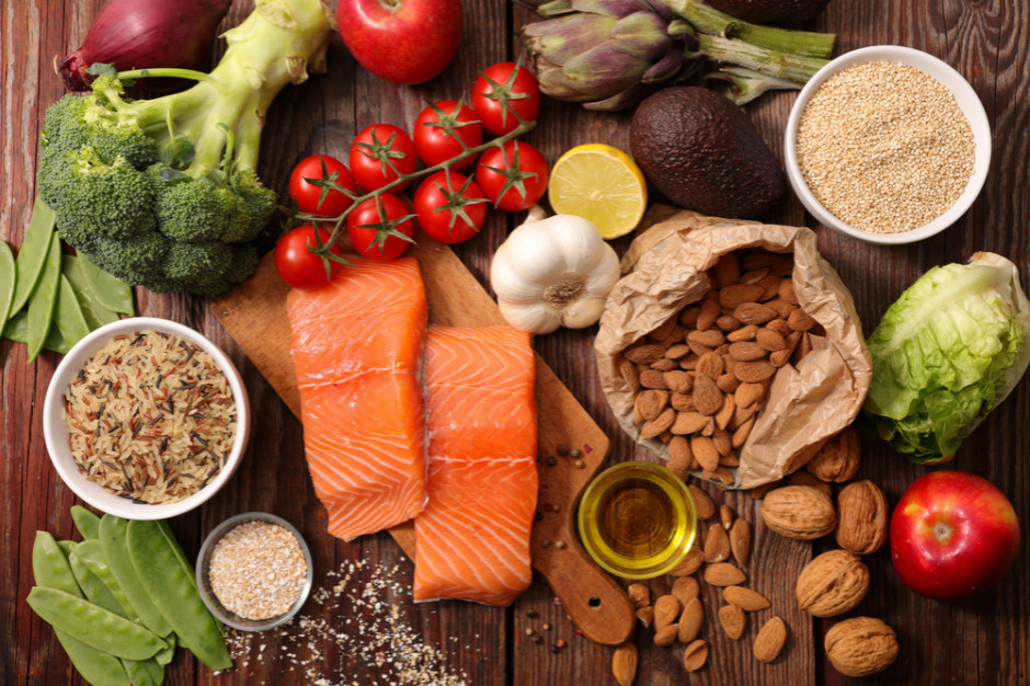 Ceny żywności oparły się w lipcu całkowicie sezonowym trendom