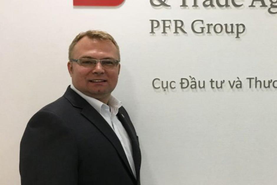 Wietnam będzie wkrótce stał otworem przed polskimi firmami m.in. rolno-spożywczymi