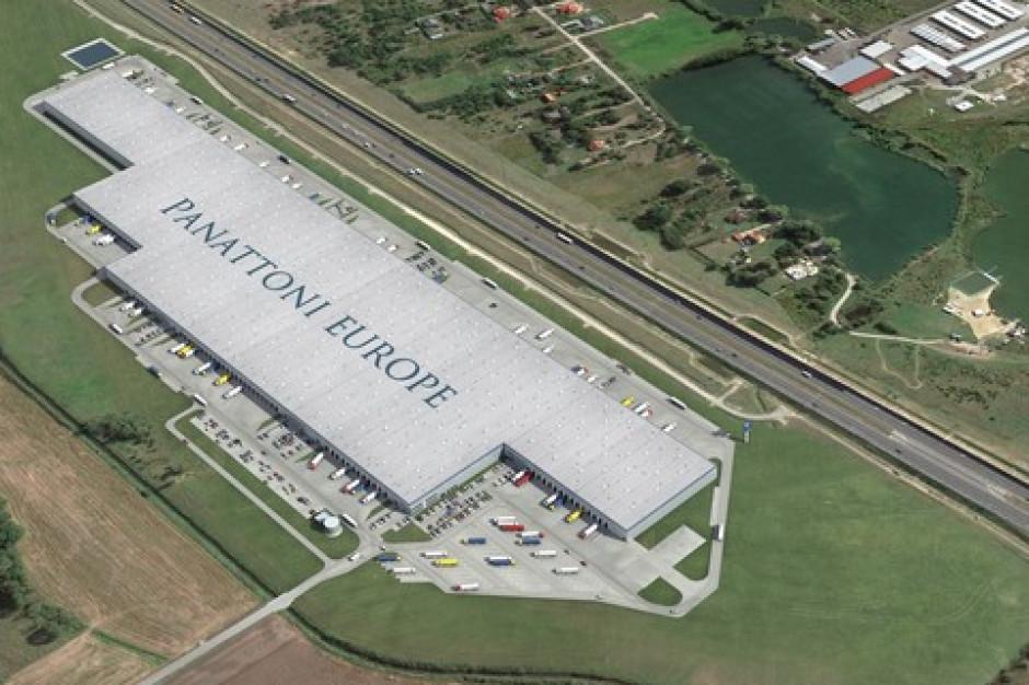 Panattoni Europe stawia na region warszawski i rusza z kolejną budową