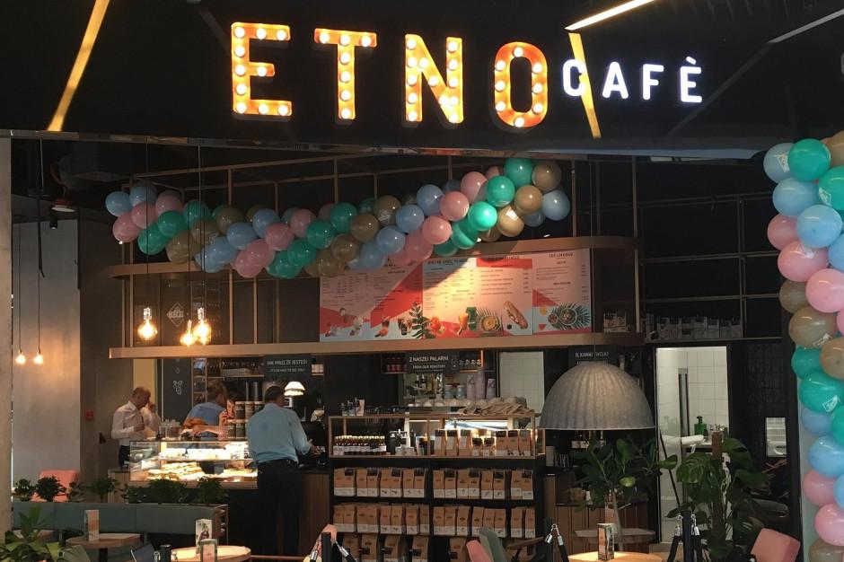 Pierwsza kawiarnia Etno Cafe na Śląsku
