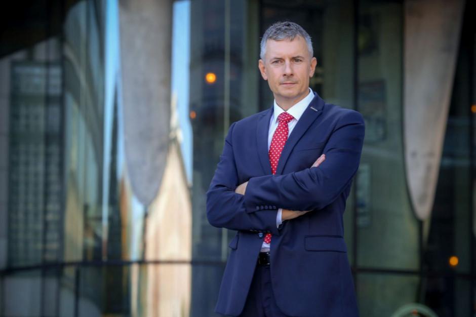 Prezes Feerum: Nasz portfel zamówień wynosi ok. 200 mln zł