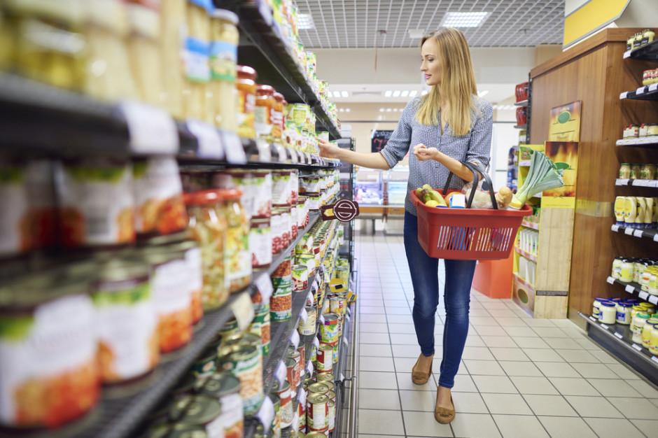 W wybranych sklepach w Poznaniu można pakować produkty do własnego pojemnika