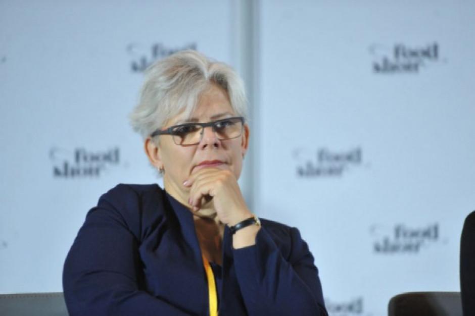 Prezes Inquiry: Sklepy Tesco powinny postawić na marki własne