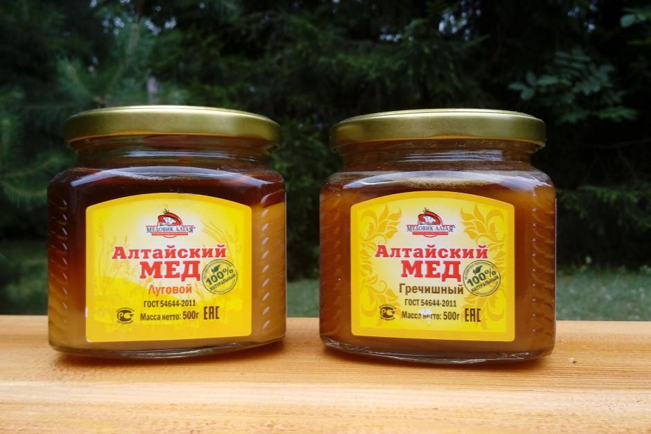 Rosyjskie produkty są znakomitej jakości