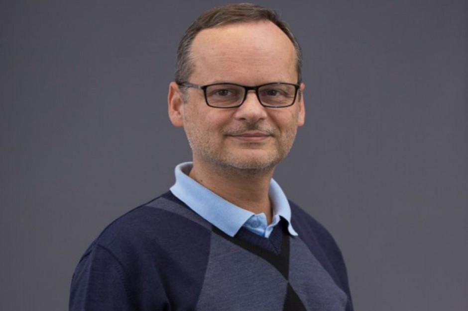 Adam Kurowski przechodzi z SuperDrobu do QFG