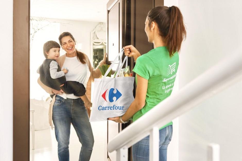 Supermercato24 - włoski operator e-grocery zrewolucjonizuje rynek w Polsce?