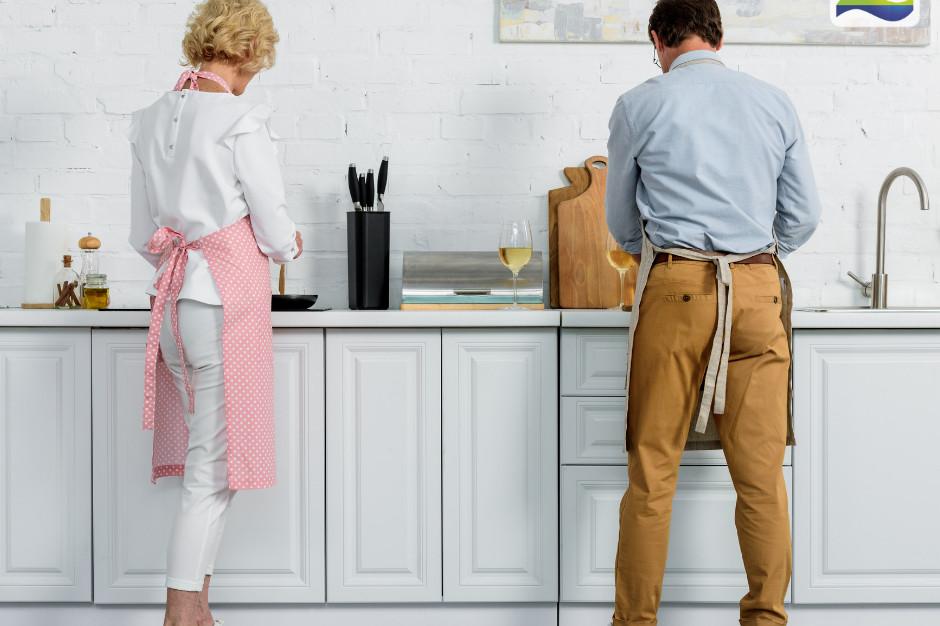 Która płeć gotuje częściej? (badanie)