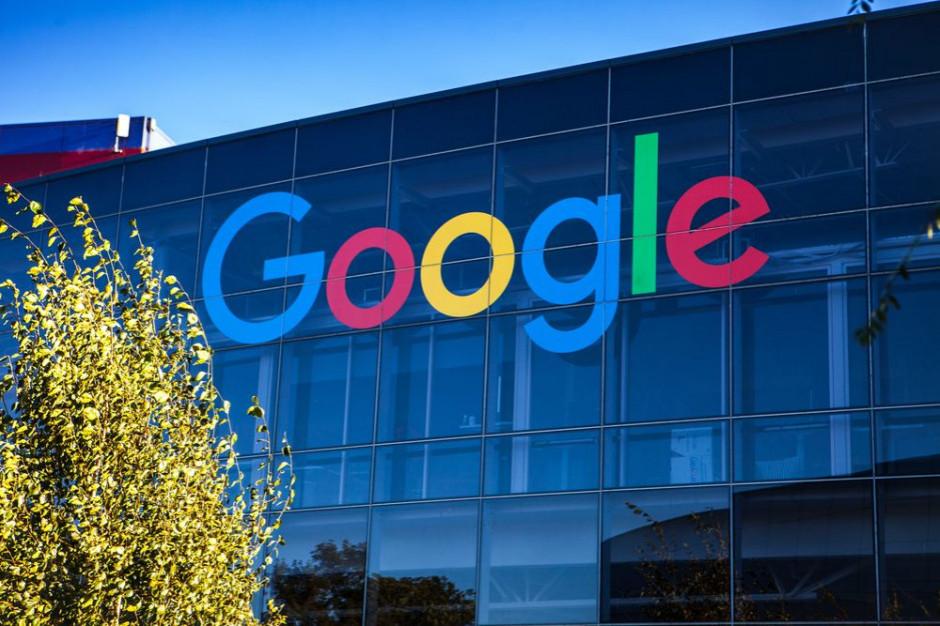 Google obiecuje ograniczenie emisji CO2 i plastik z recyklingu