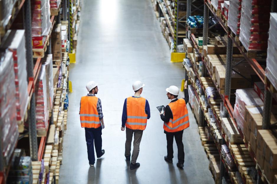 E-commerce wpływa na wzrost zapotrzebowania na pracowników w magazynach