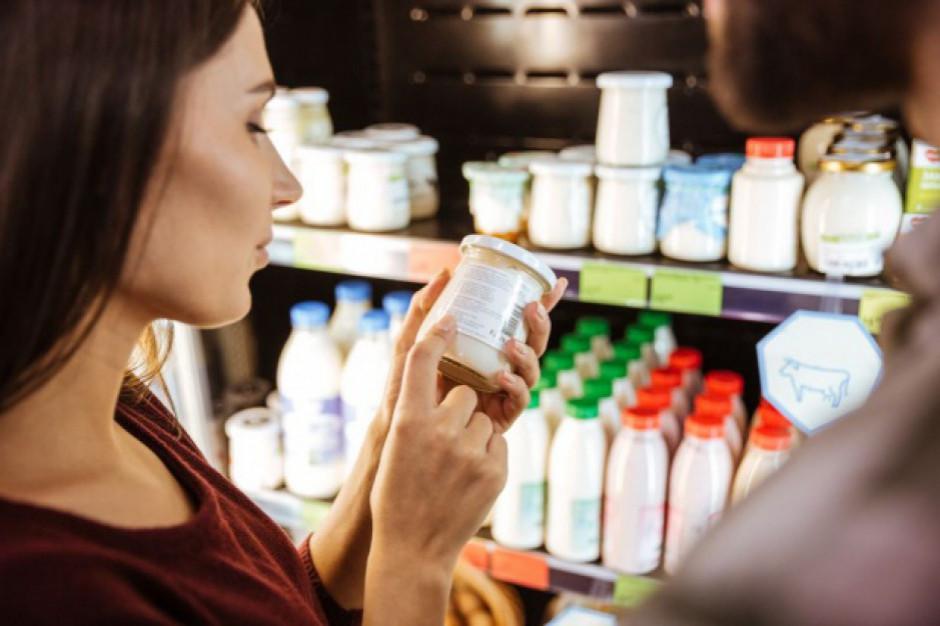 Knorr: 70% konsumentów nie sprawdza składów produktów