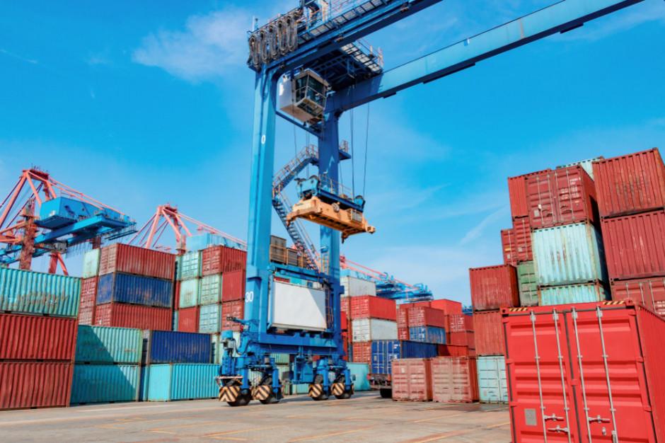 Chiny: Eksport wzrósł w lipcu mimo wojny handlowej z USA