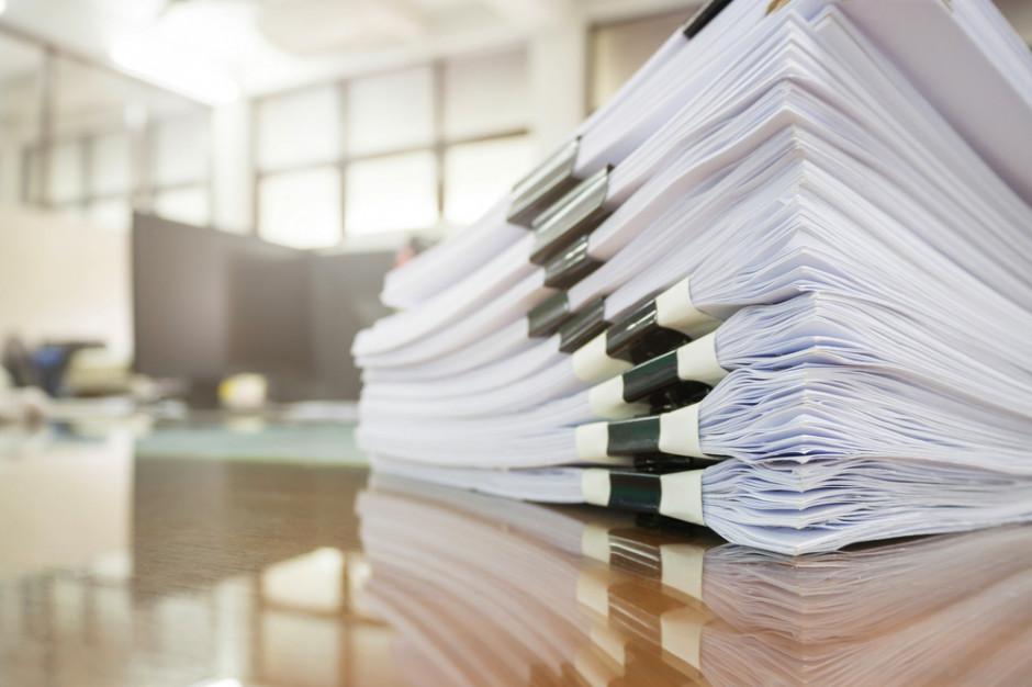 495 firm podpisało już umowy na zarządzanie PPK