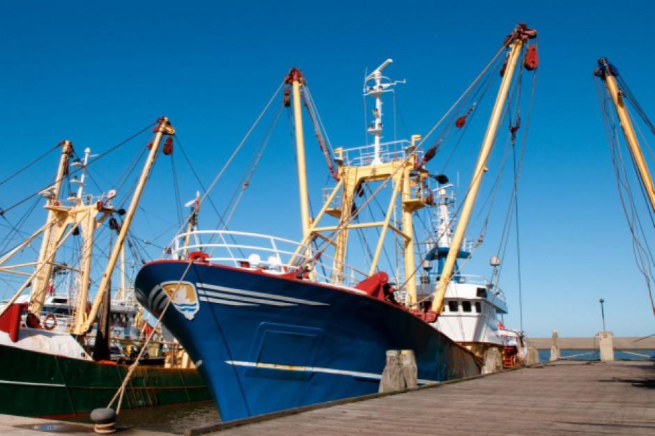 Ustawa o pracy na statkach rybackich po pierwszym czytaniu w Sejmie