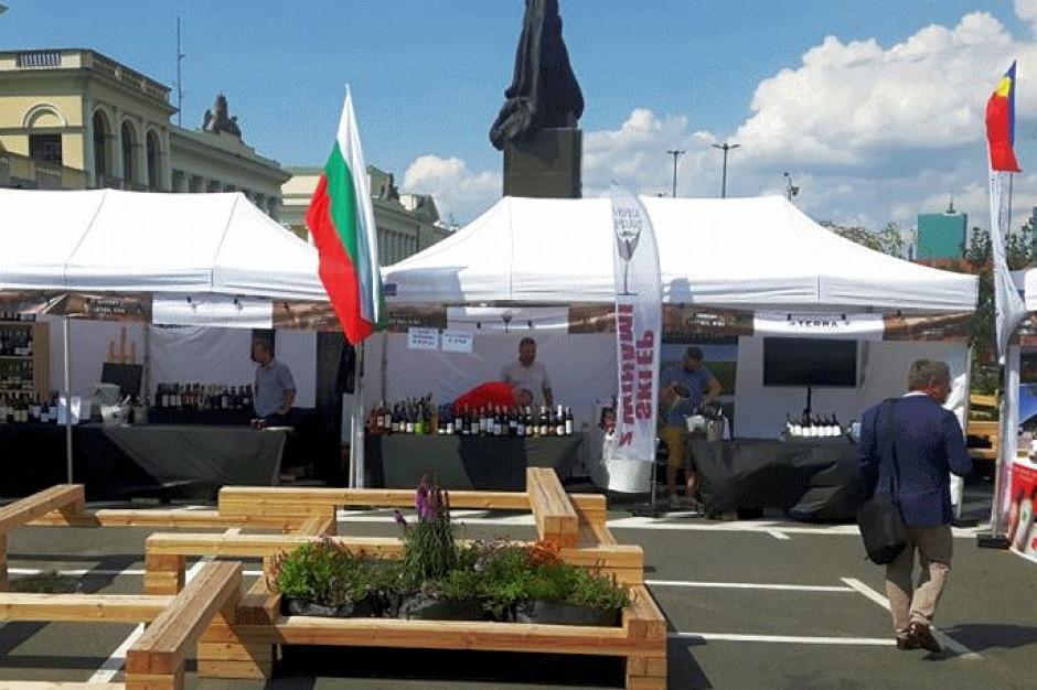 Warszawa: Rusza Bankowy Festiwal Wina