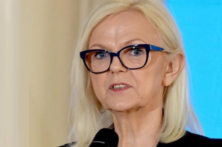 Borys-Szopa: Rynek pracy jest w bardzo dobrej kondycji, a bezrobocie rekordowo niskie