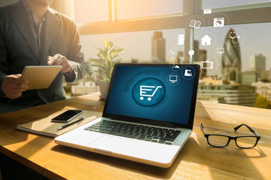 Raport: Większości firm nie udało się w pełni wdrożyć strategii e-commerce