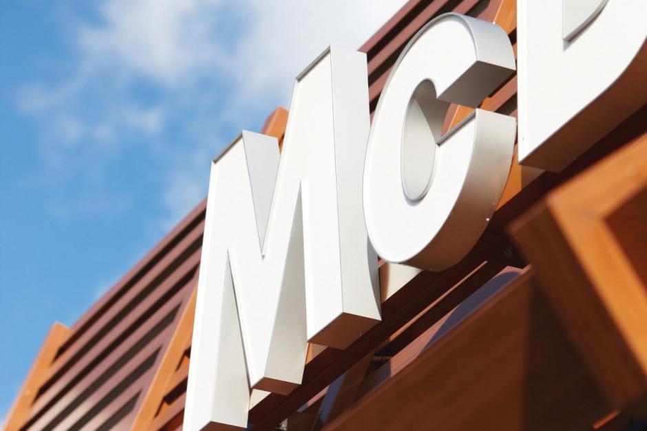 McDonald's z pierwszą restauracją w Augustowie
