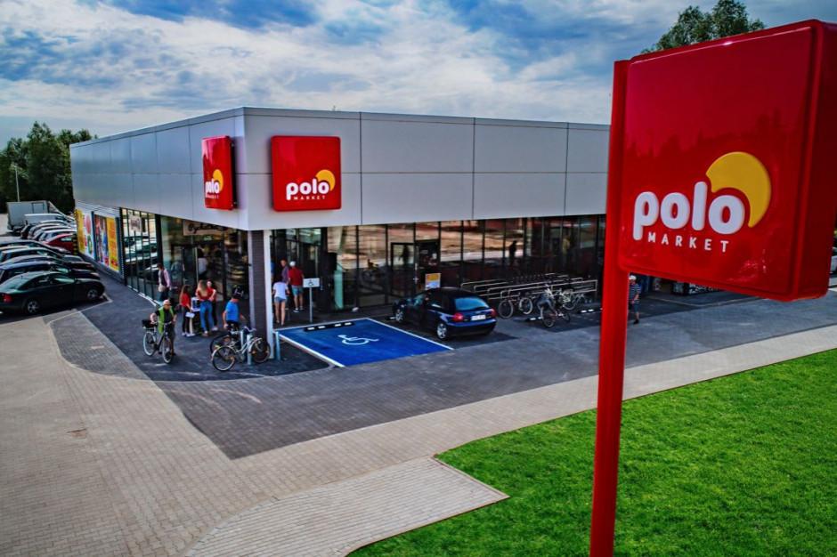 Polomarket z przychodami na poziomie 1,89 mld zł