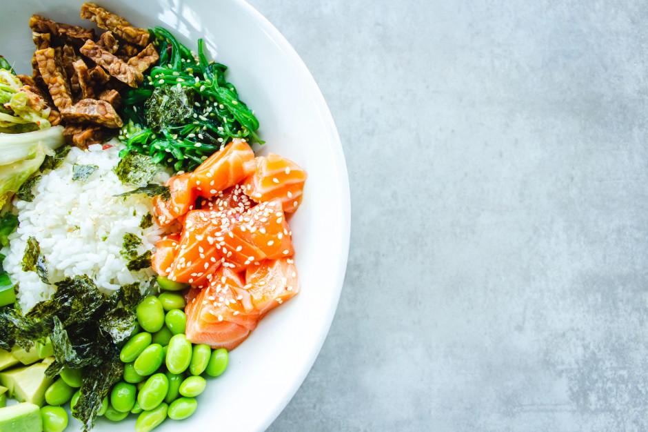 Chęć zmiany nawyków żywieniowych przegrywa z szybkim tempem codziennego życia