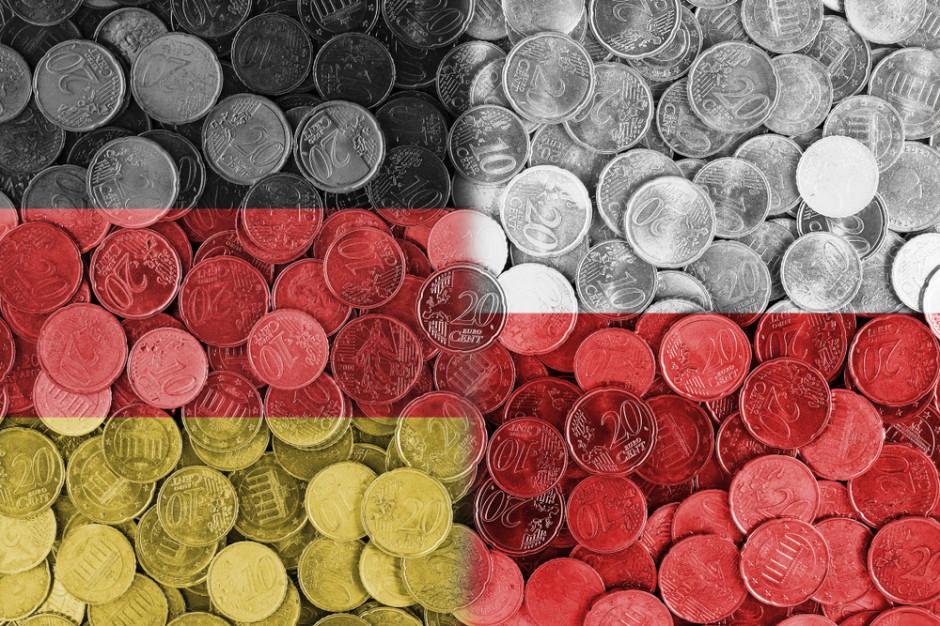 Niemcy: Polska przeżywa cud gospodarczy