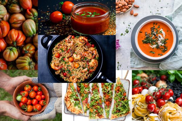5 pomidorowych inspiracji Horecatrends.pl w szczycie sezonu