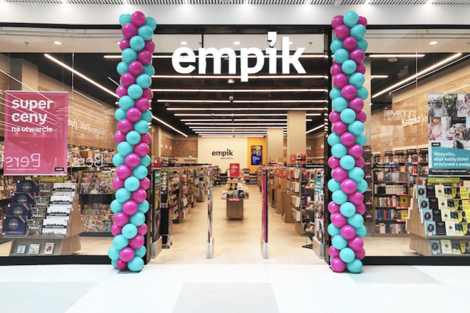 Empik rusza z usługą subskrypcji Empik Premium