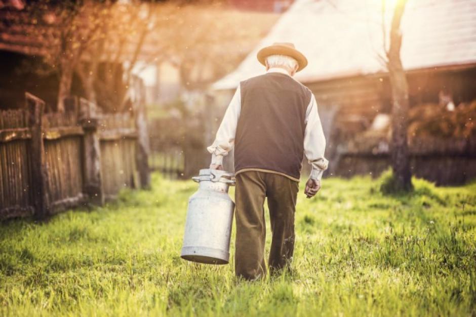 Rolnicy liczą na obniżenie wieku emerytalnego