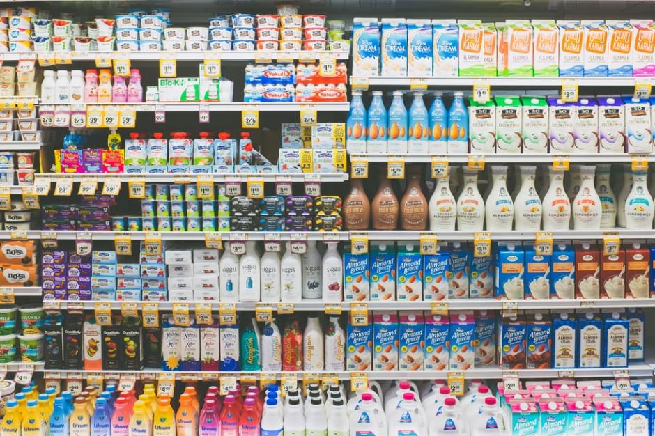 Chiny windują unijny eksport produktów mleczarskich