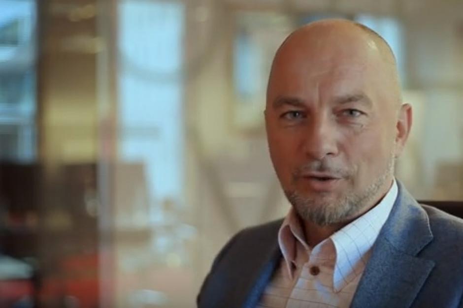 Profi z nową strategią pozycjonowania marki (wideo)