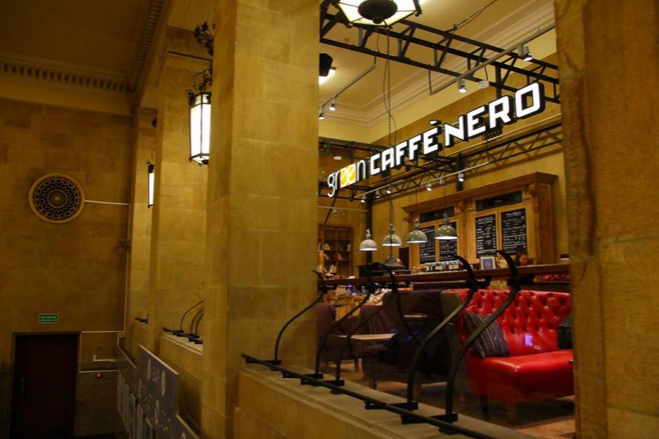 Green Caffè Nero z nowym dyrektorem operacyjnym