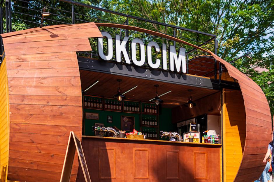 Browar Okocim przygotował Beczkę Okocimską na Chmielaki 2019