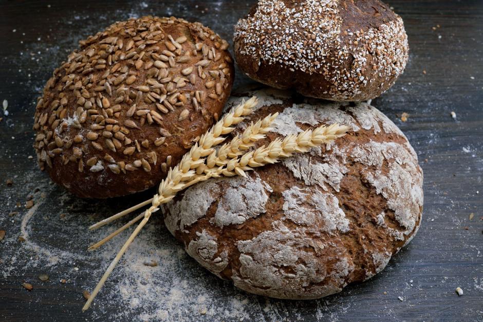 Mniejsza produkcja mąki, większa pieczywa