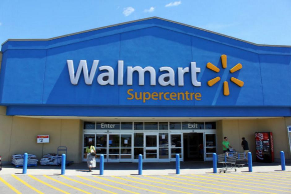 Sieć Walmart pozywa Teslę w związku z pożarami paneli słonecznych