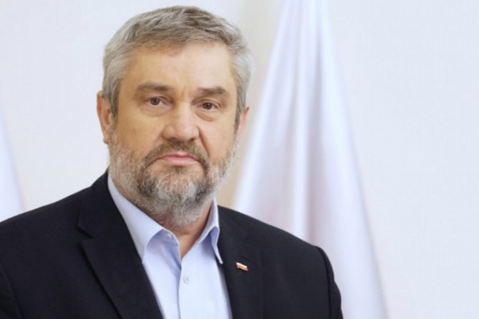 Ardanowski: Bez wybicia dzików Polska nie poradzi sobie z ASF