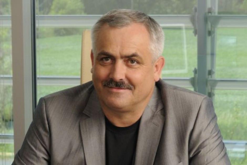Tarczyński: Naszą intencją jest kontynuacja produkcji w ZM Kania
