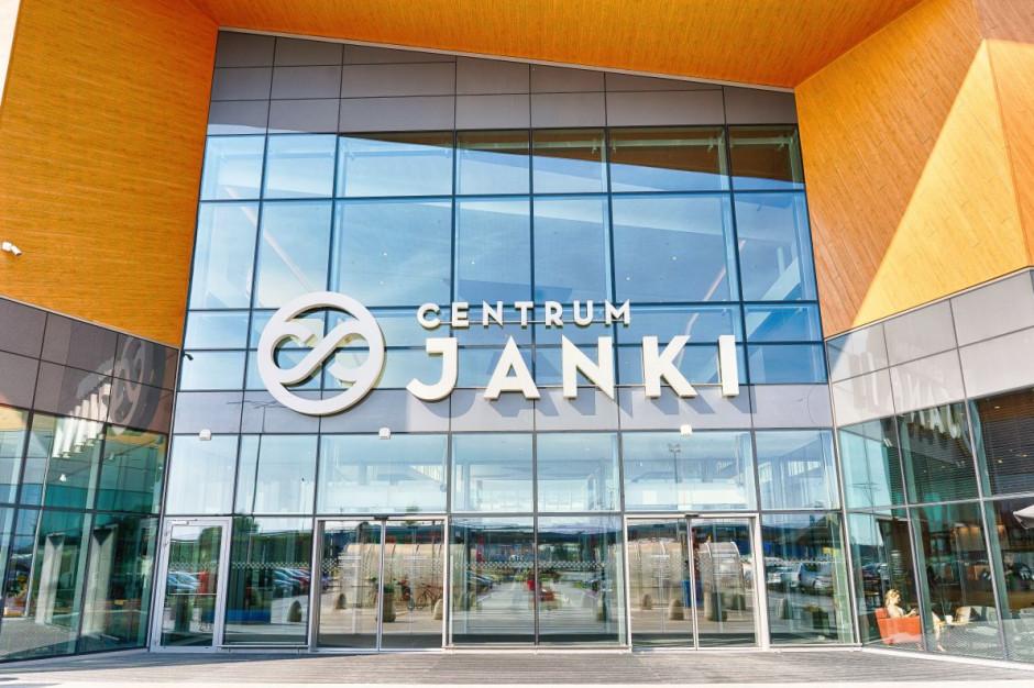 Centrum Janki otwiera się po dwuletniej modernizacji