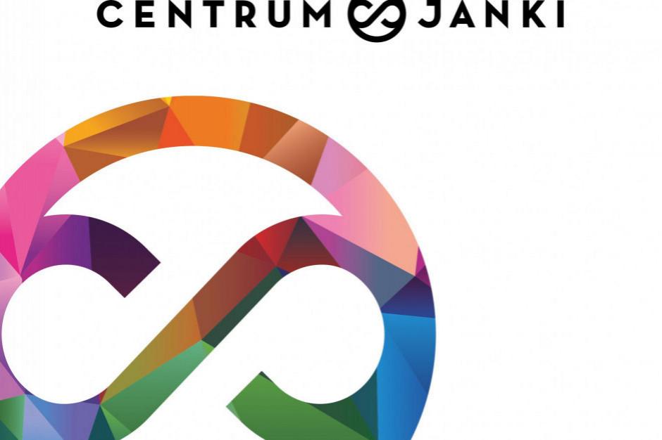 Rozbudowa CH Janki. Pojawi się 40 nowych sklepów oraz nowe logo