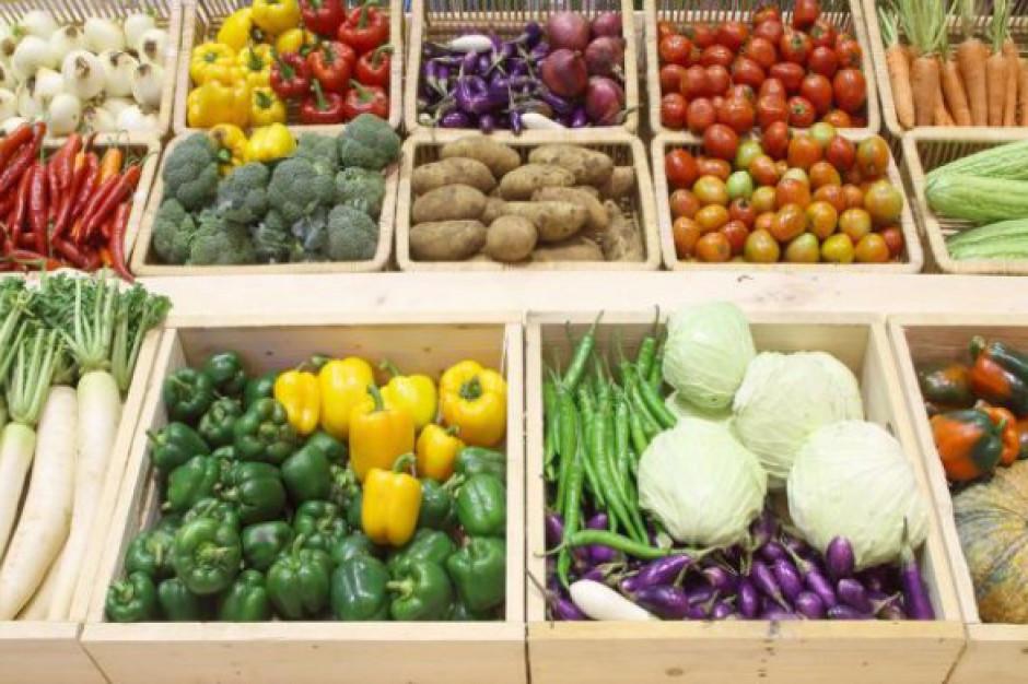 Bronisze: Podaż i ceny warzyw stabilizują się