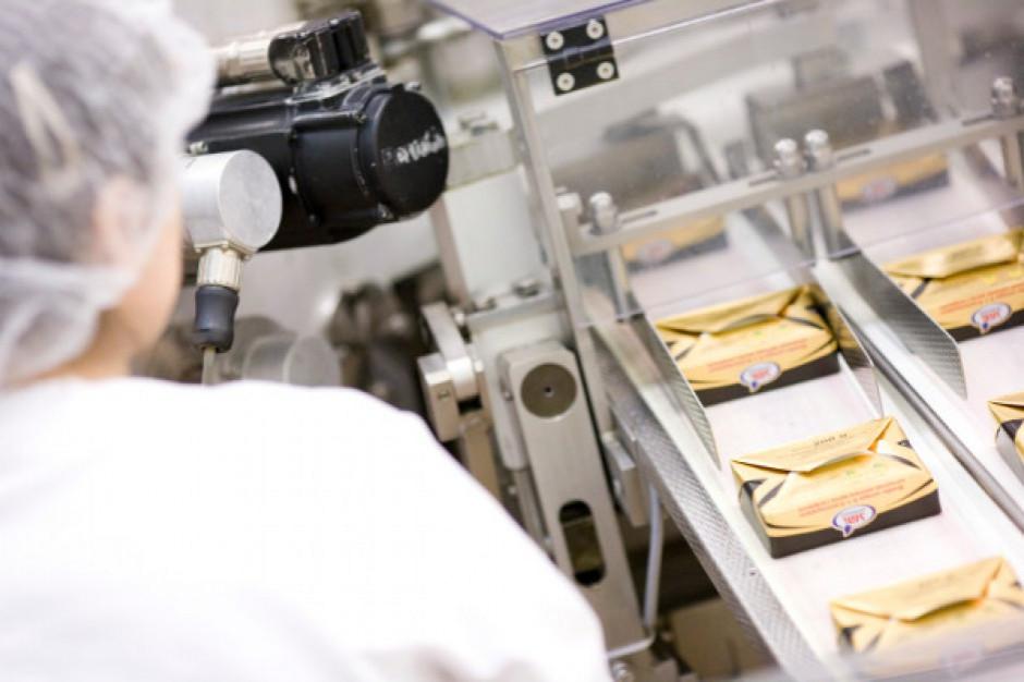 MRiRW opublikowało listę importerów sera i masła