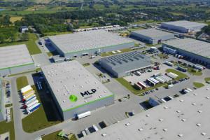 MLP, deweloper powierzchni magazynowych, planuje inwestycje w Polsce, Austrii i Niemczech