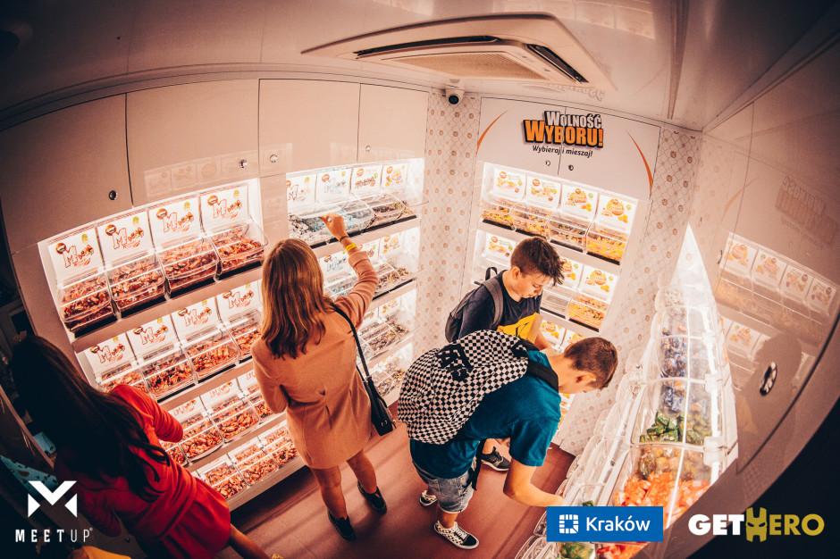 Wawel Truck ponownie na największej polskiej imprezie dla YouTuberów