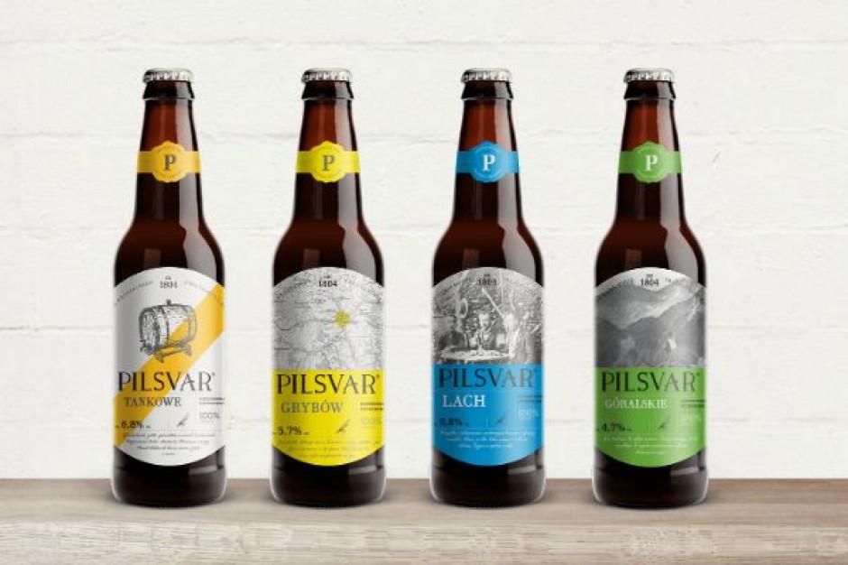 Browar Pilsweizer przygotował piwną część Wakacyjnej Strefy Relaksu w Nowym Sączu