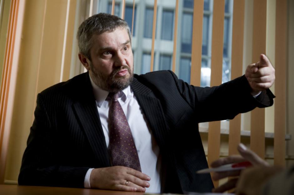 Ardanowski: W 2020 r. ruszy wielki program retencji