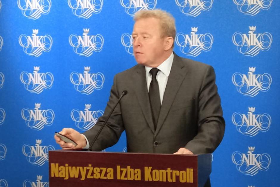 Janusz Wojciechowski kandydatem Polski na komisarza UE ds. rolnictwa
