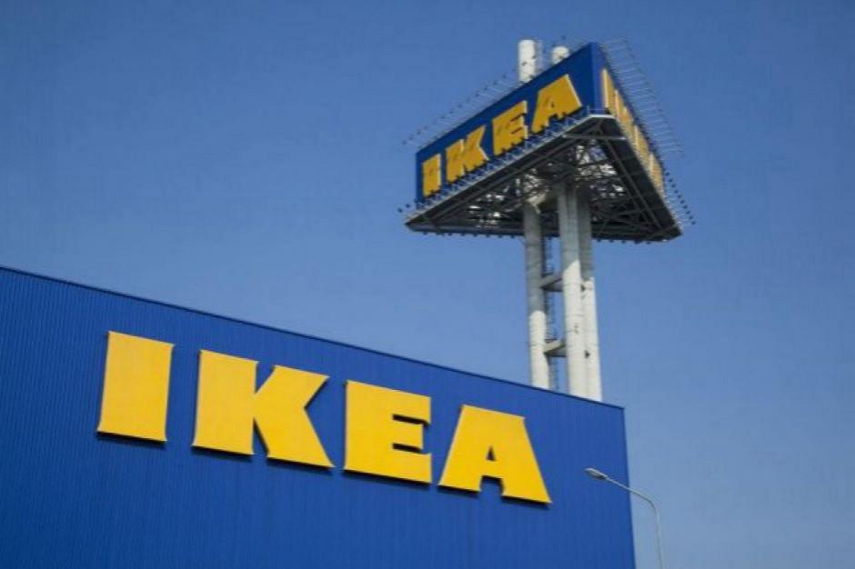 IKEA zamyka olsztyński punkt spotkań
