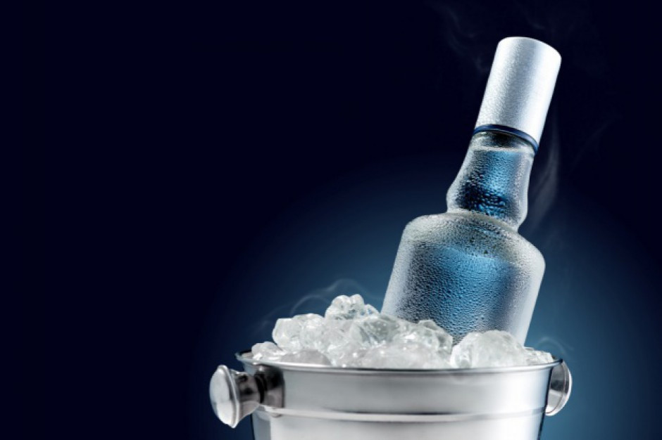 Produkcja wódki spadła w lipcu, ale w ciągu 7 miesięcy 2019 r. wzrosła o ponad 8 proc.