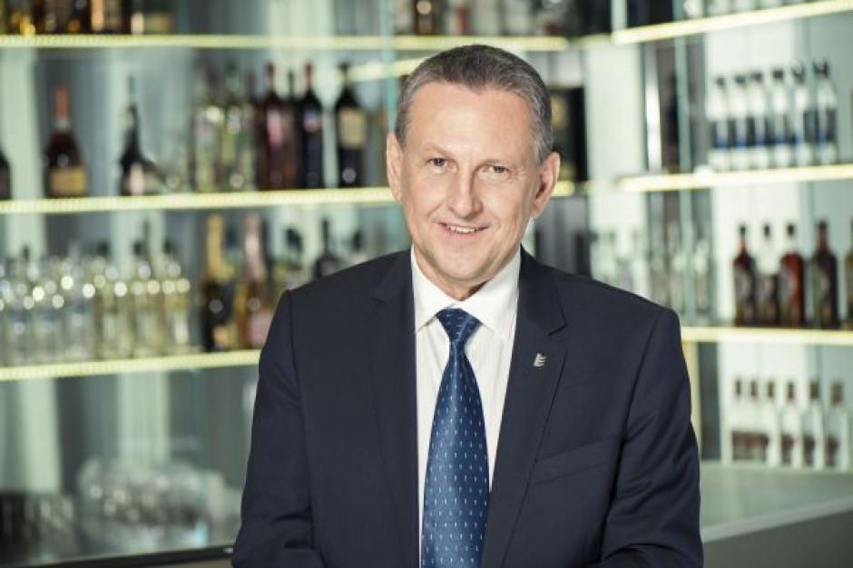 CEDC: Mariusz Chrobot nowym dyrektorem generalnym