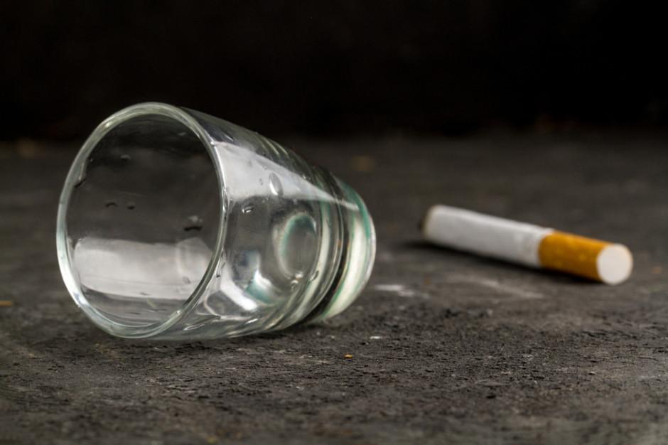 W 2020 r. wzrośnie akcyza na alkohol i tytoń